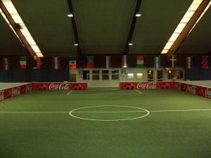 Coca-Cola-Platz